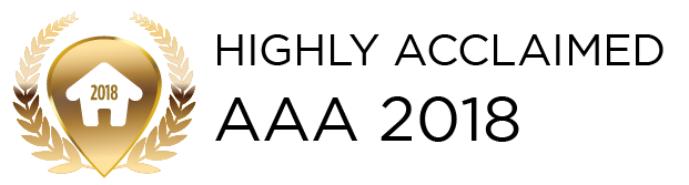 Agents Advertising Awards 2018 Highly Acclaimed